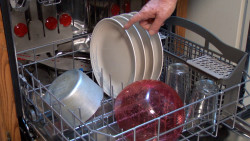 Dishwasher not drying dishes video