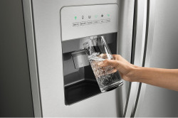 Cleaning your appliances after a drinking water advisory