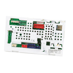 Replace the washer main control board