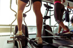 How to get the most from an elliptical workout video