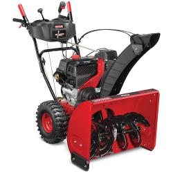 Snowblower common questions