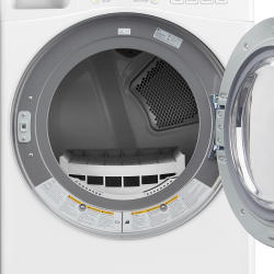 Keeping a dryer clean and economical.