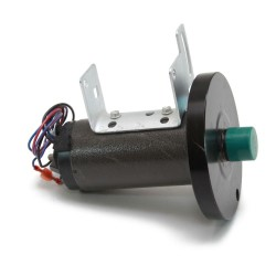 Replace the treadmill motor