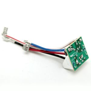 How to replace a stand mixer phase control board