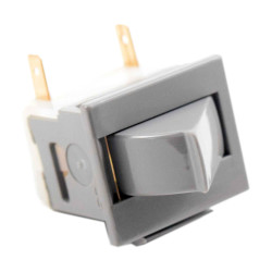 Replace the freezer door switch