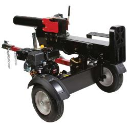 Log splitter common questions