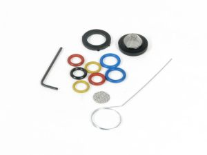How to install a pressure washer O-ring kit