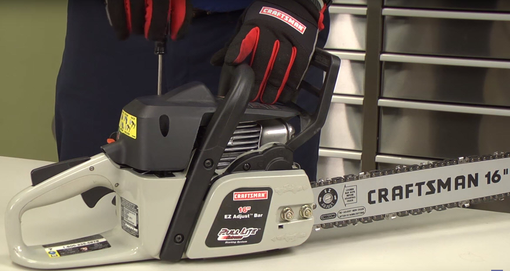 looking for craftsman model 917353774 gas chainsaw repair & replacement  parts?