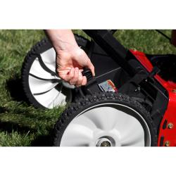 Easy DIY lawn mower repairs.