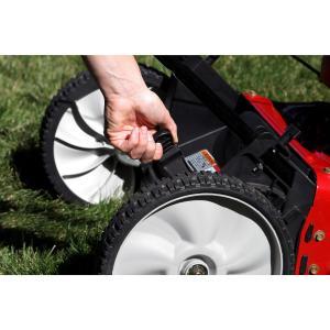 Easy DIY lawn mower repairs.