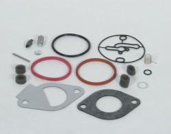 How to rebuild a riding lawn mower carburetor