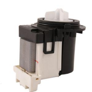 Washing Machine Drain Pump Motor Wiring Diagram on