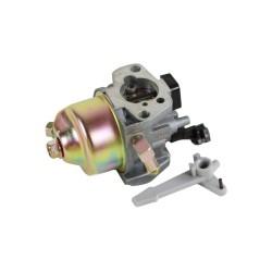 Replace the tiller carburetor