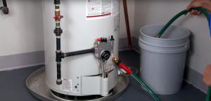 Easy DIY water heater repairs.