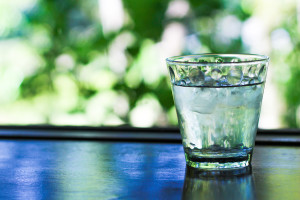 Types of Electrolux refrigerator water filters.