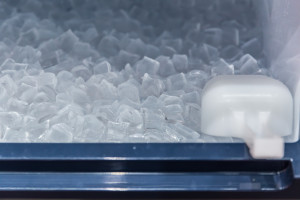 Freestanding ice maker common questions.