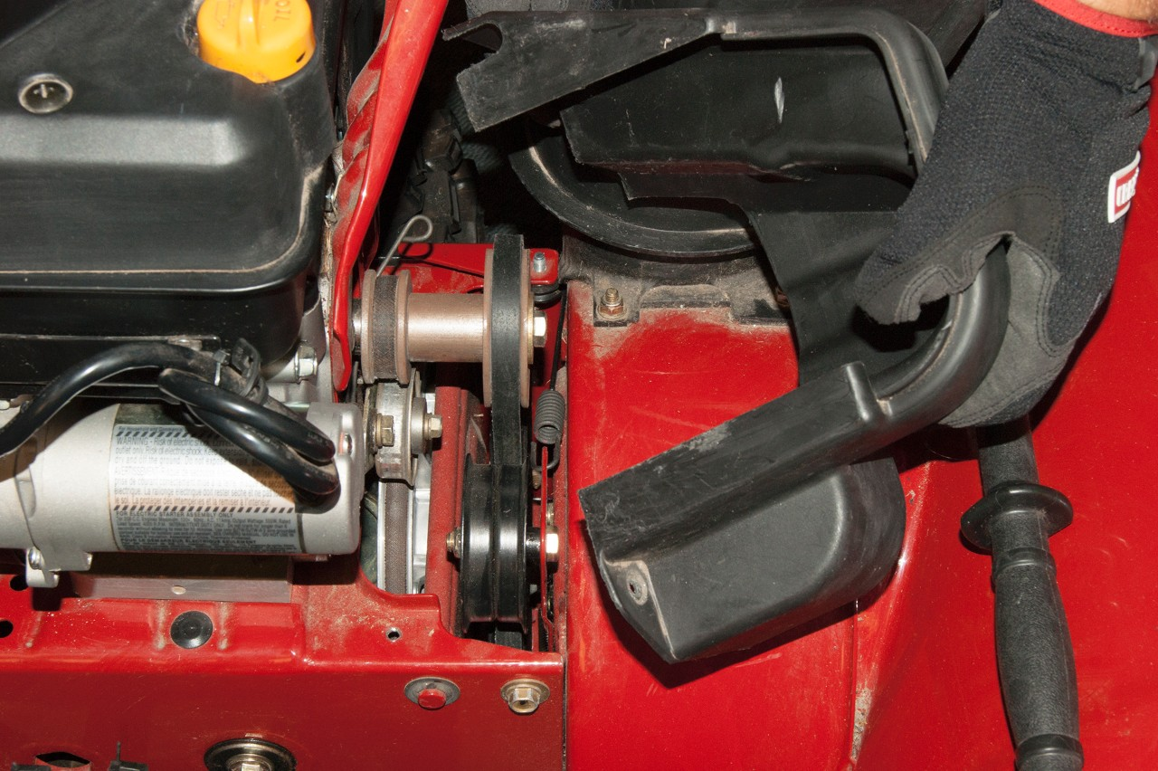 Craftsman Snowblower Fuel Filter Location | Wiring Diagram