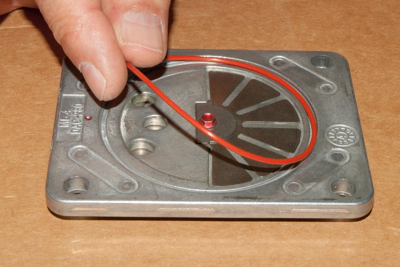 How to rebuild an air compressor pump   Repair guide