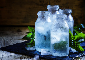Kenmore refrigerator water filter types.