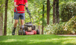 How to keep lawn mower gas from going bad