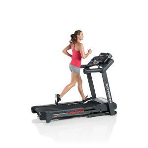 Easy DIY treadmill repairs.