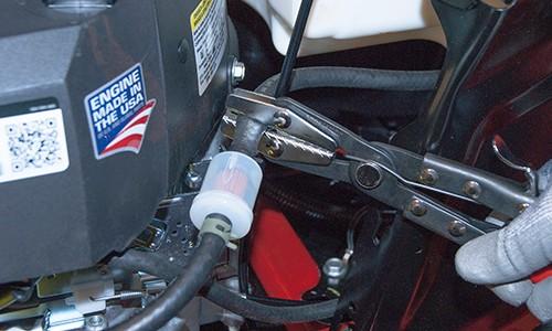 Craftsman Push Mower Fuel Filter | Wiring Diagram on