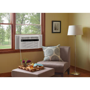Room air conditioner installation and operation tips.