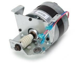 How to replace a chain-drive garage door opener motor