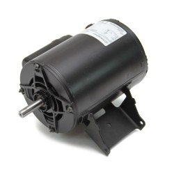 Replace the air compressor pump motor