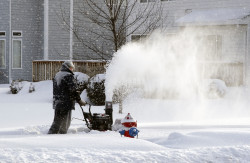 5 snowblower tips and tricks