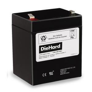 How to replace a garage door opener battery
