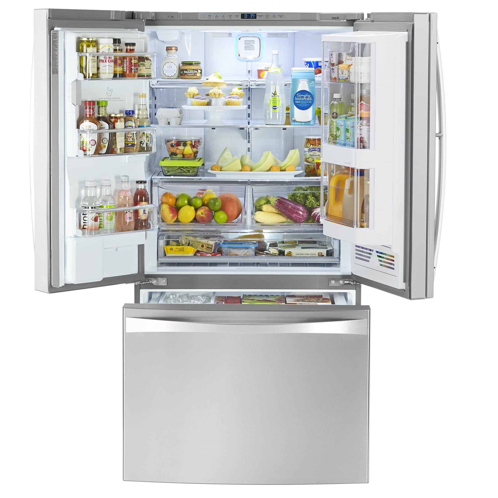 Troubleshooting a refrigerator not cooling video ... on