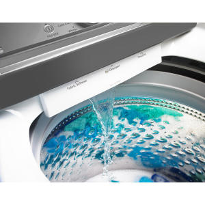 6 Washing machine tips.