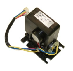 How to replace an elliptical resistance motor