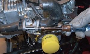 How to rebuild a riding lawn mower carburetor | Repair guide