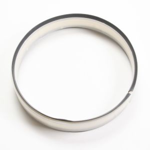 How to replace a laundry center washer snubber ring