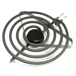 Replace the range coil surface element