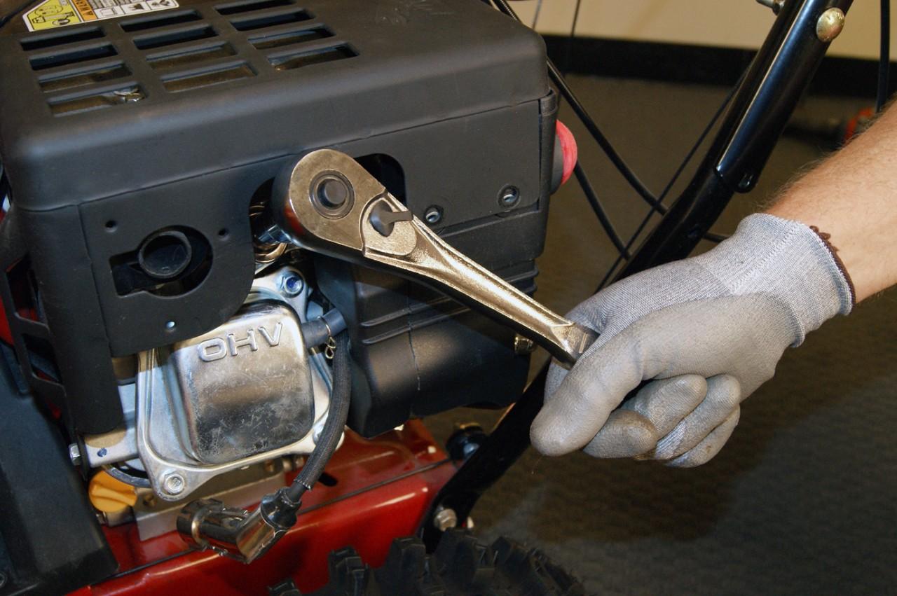 diy snowblower repair | snowblower troubleshooting  sears parts direct