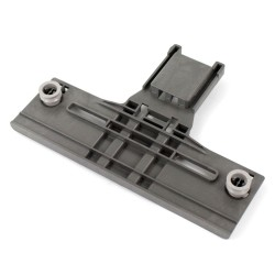 Replace the dishwasher upper rack height adjuster