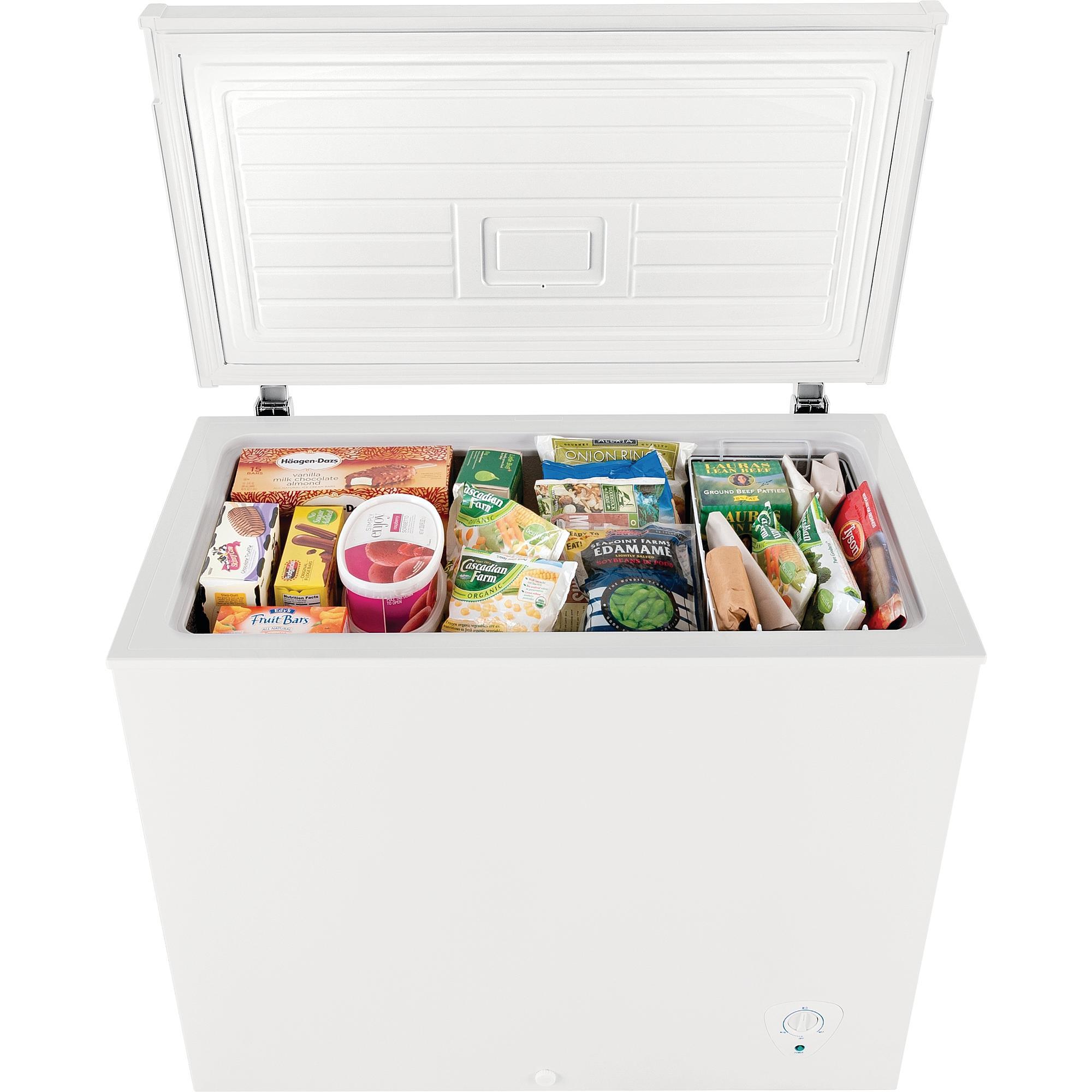Common freezer problems - high-temperature alarm sounds