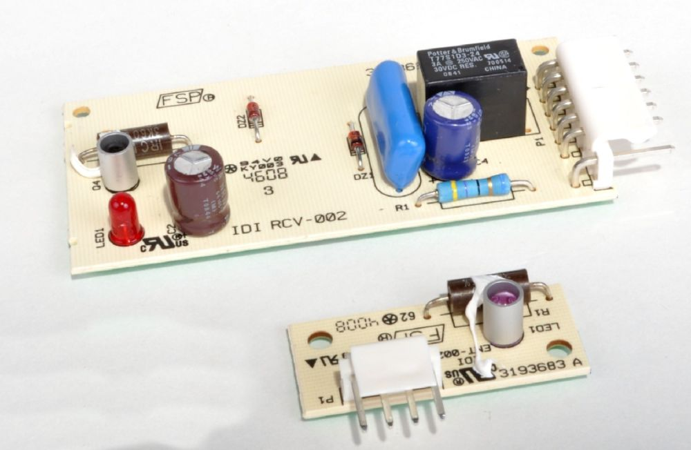 ge refrigerator control board wiring diagram refrigerator repair guides and videos  refrigerator repair guides and videos
