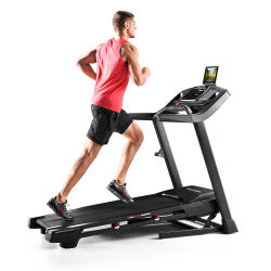 How to maintain a treadmill