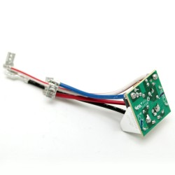 Replace the stand mixer phase control board