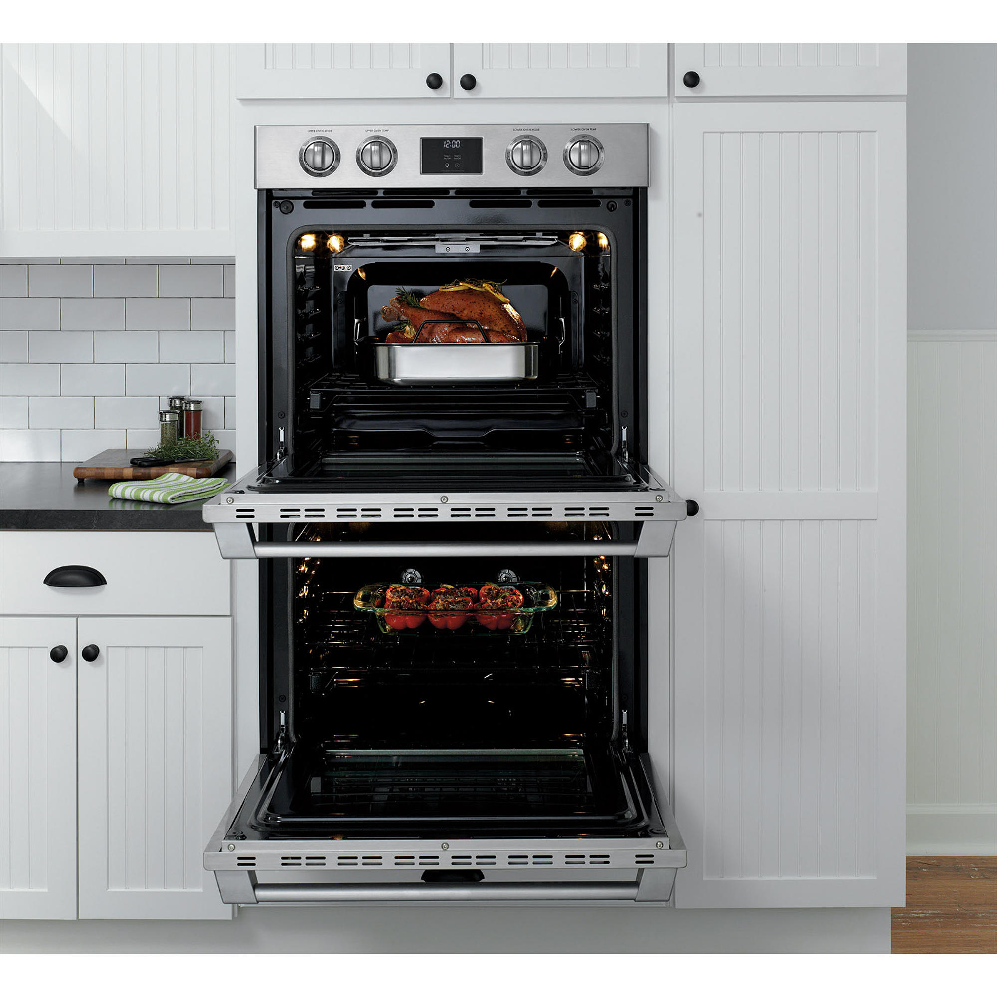 How to correct an oven's temperature setting | Tips and tricks