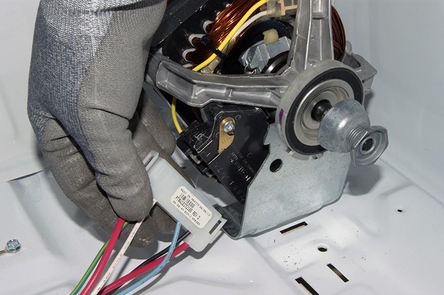Wiring Kenmore Dryer Motor - Wiring Diagram Bookmark on