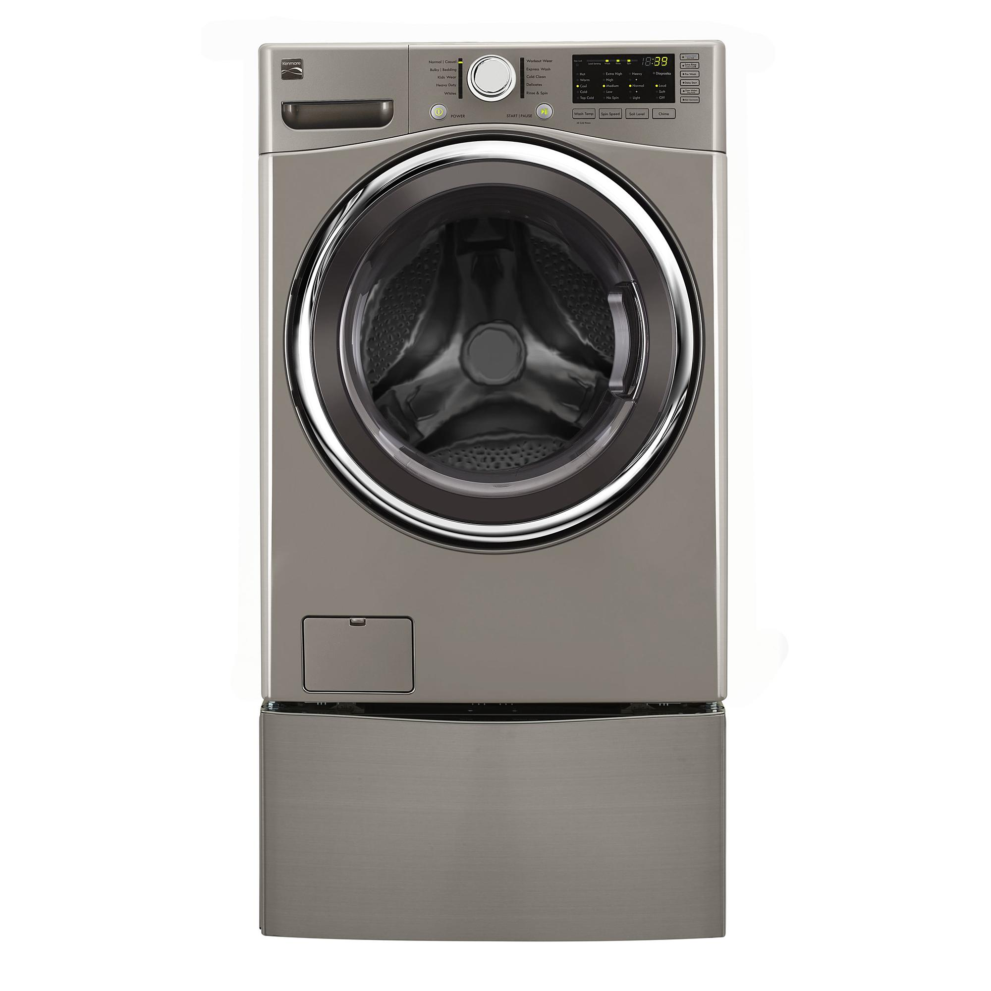 Washer repair guides and videos