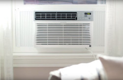 How to maintain your window air conditioner.
