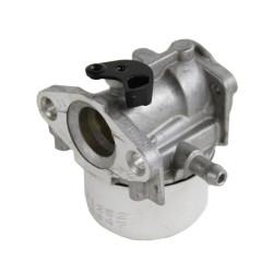 Replace the pressure washer carburetor