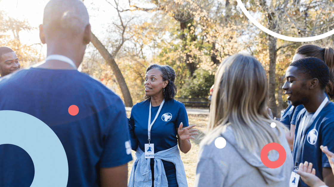 4 Tips to Better Engage Your Volunteers