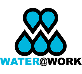 Water@Work Ministry logo